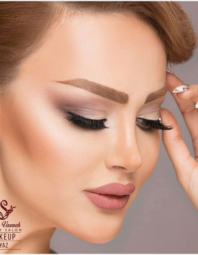 Sormehvasmeh Beauty Salon