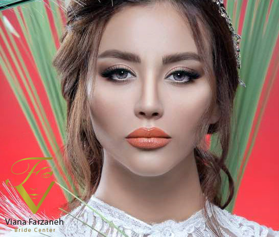 Vianafarzaneh beauty Salon