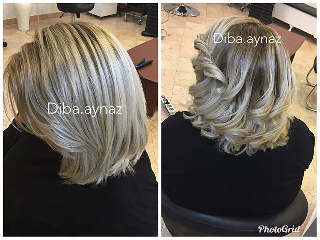 Aynaz Beauty Salon